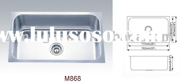 stainless steel kitchen wash basin commercial stainless steel sinks