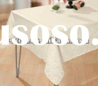 table cloth,round/rectangle
