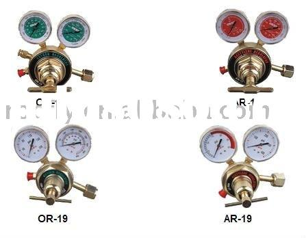 victor oxygen acetylene regulator