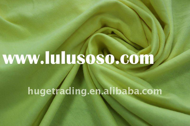 100%Cotton Knitting Terry Cloth Fabric