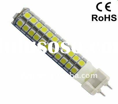 10W G12 LED corn bulb to replace metal halide