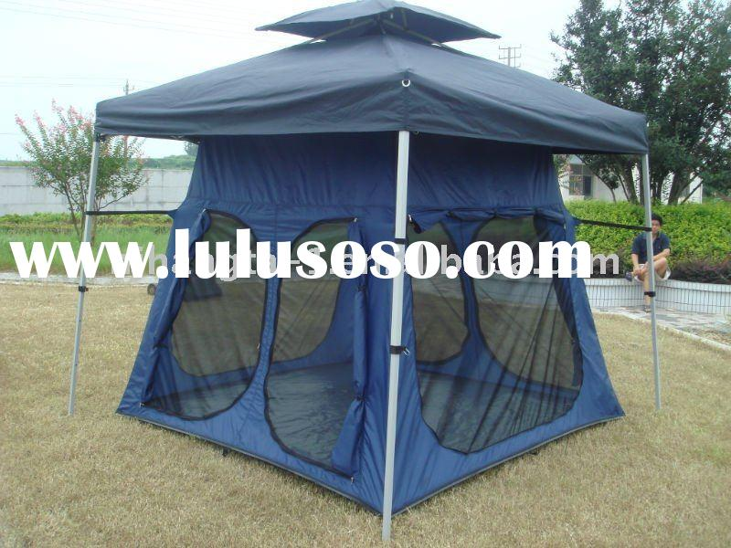 2-5 Person Camping Tent