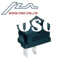 2pin mini on-off electromobile rocker switch t85 manufacturer in china