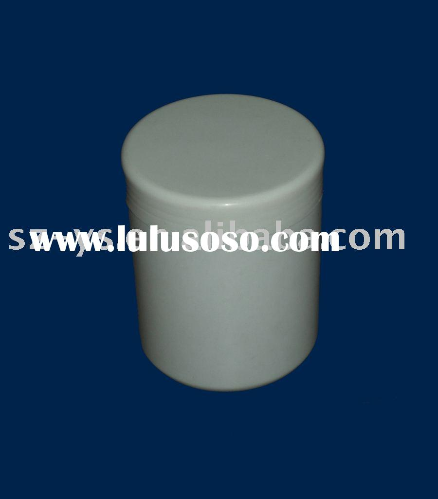 500ml plastic wide mouth jar