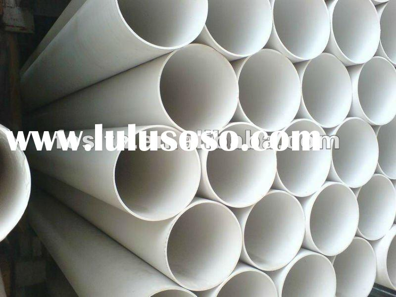 Inch pvc pipe for sale price china