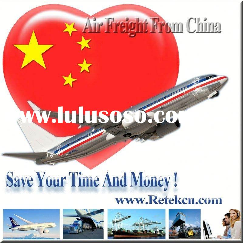 Air Shipping From China To Qatar