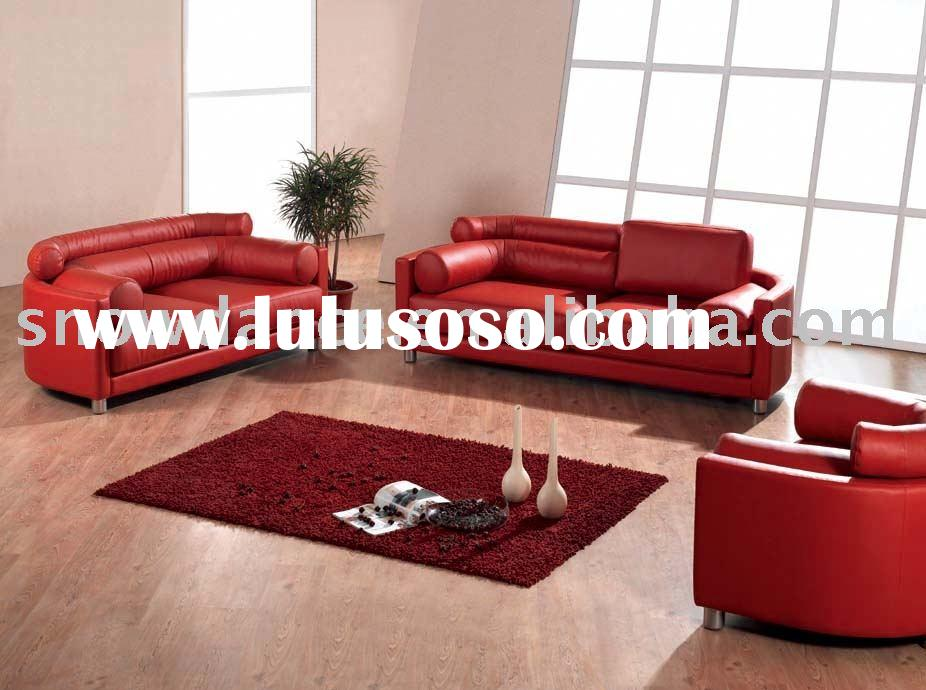 American Style Living Room Sofa SD351