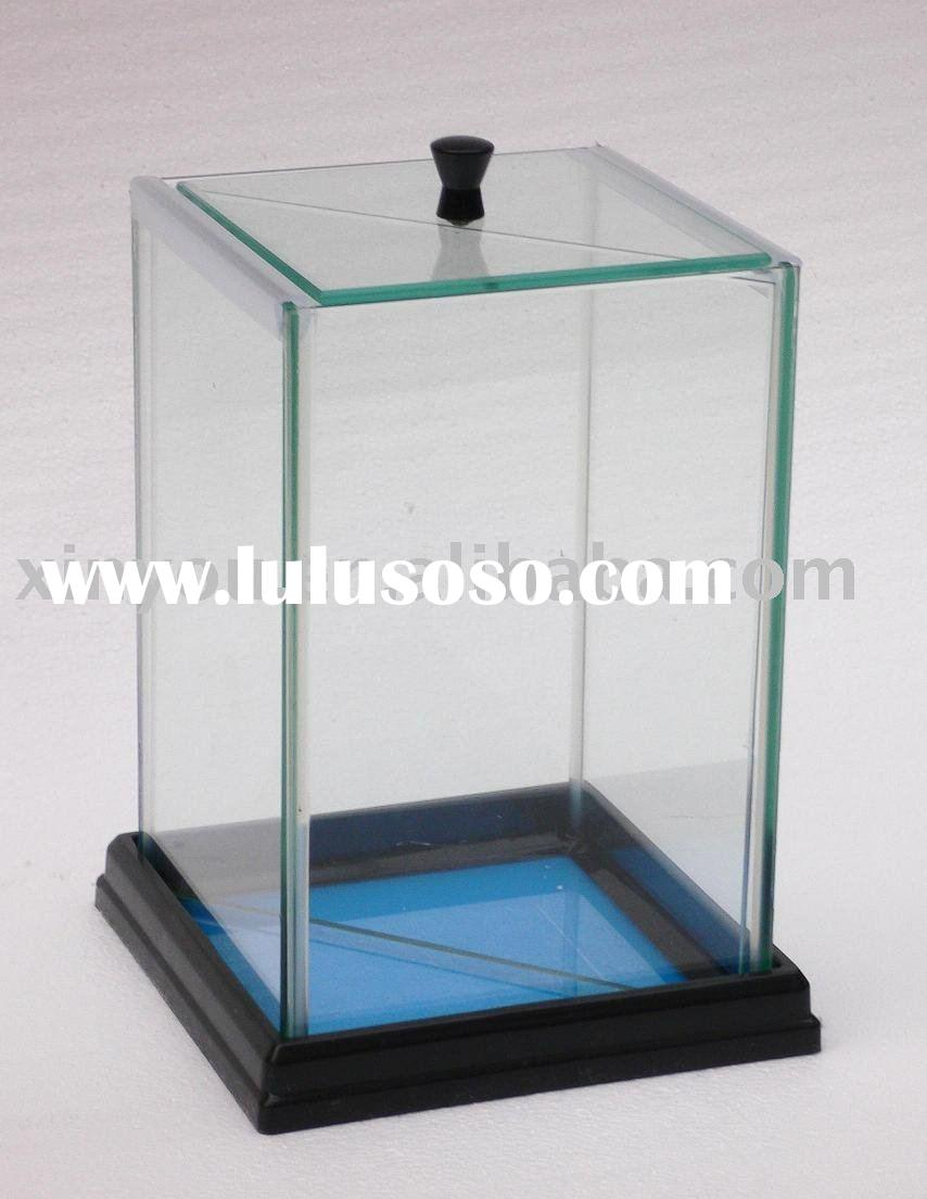 Betta tank with base for sale price china manufacturer for Petco betta fish price