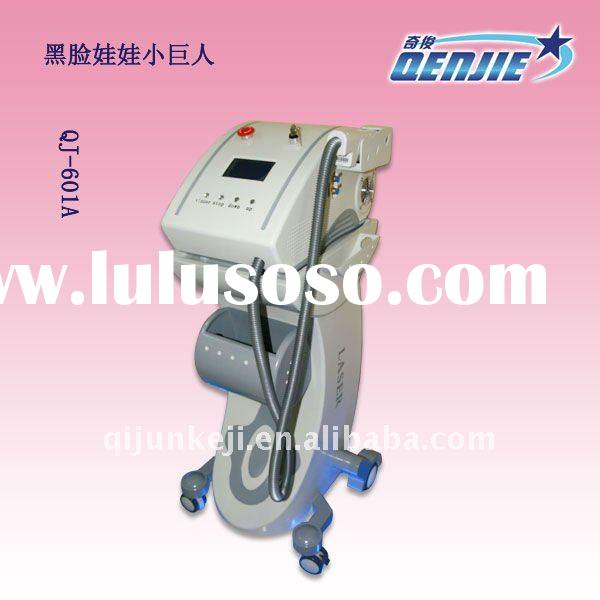 China The Q-switched Nd: YAG cold laser equipment