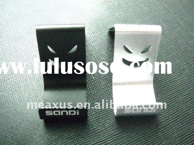 Free shipping Metal Mobile Phone Stand For iPhone 4 /Touch, Cellphone Holder Handphone Novelty Toy