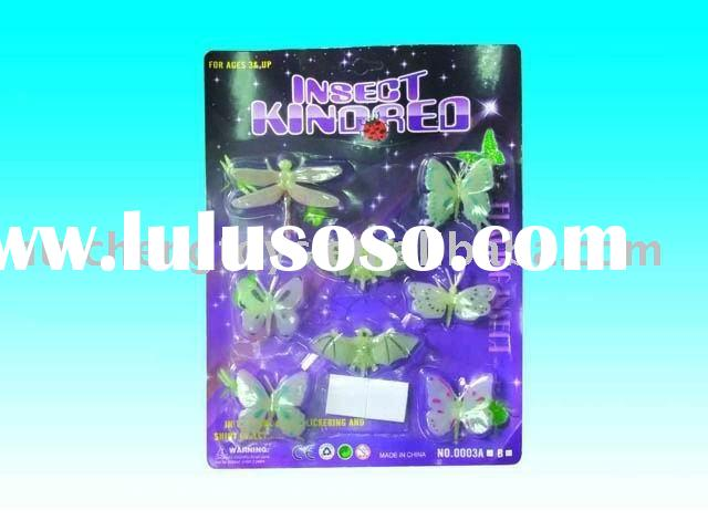 Halloween Toys Insect Night Light