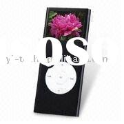 MP4 Player with 1.46-inch TFT 65K Color LCD Screen