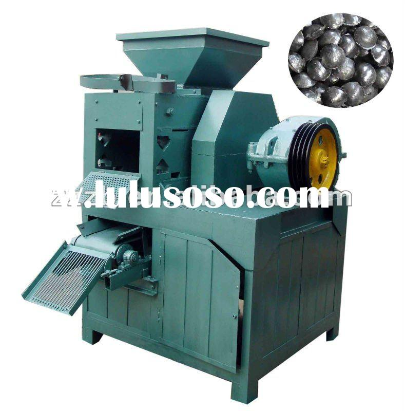 New Designed Ball Press Machine with Competitive Price