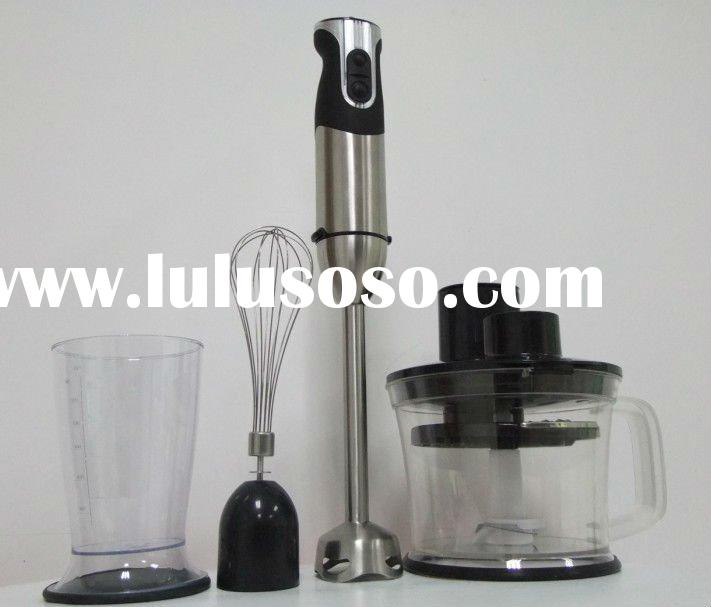 New design 700W multifucnitonal commercial meat grinder with juicer