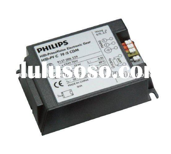 Philips Electronic Ballast HID PVC for CDM Metal Halide