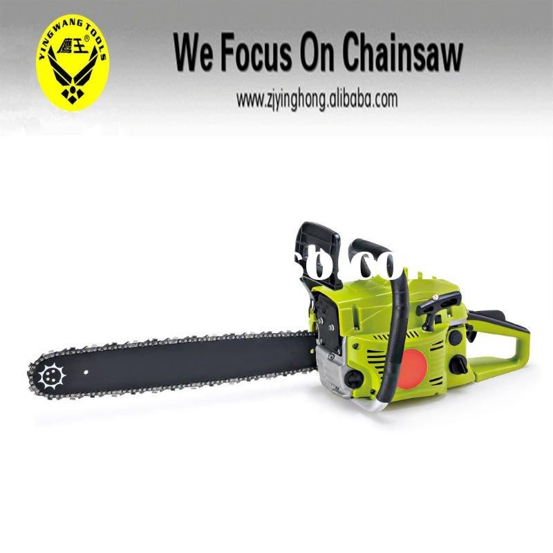 Petrol Chainsaw,58cc JD-5500