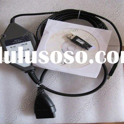 Scania Vci2 truck diagnostic scanner on promotion