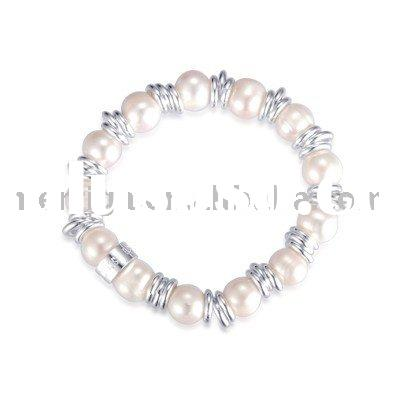 Supply 925stering silver bracelet costume jewels with cheap price