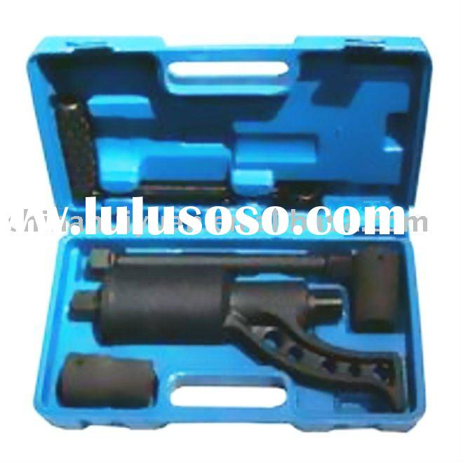 Truck wheel nut remover 3200NM