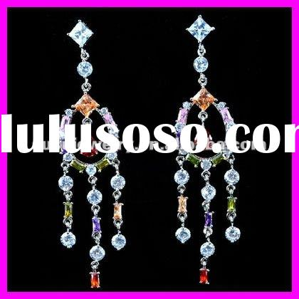 WOW!!! fashion earing! 2012 LATEST DESIGN cheap fashion earrings