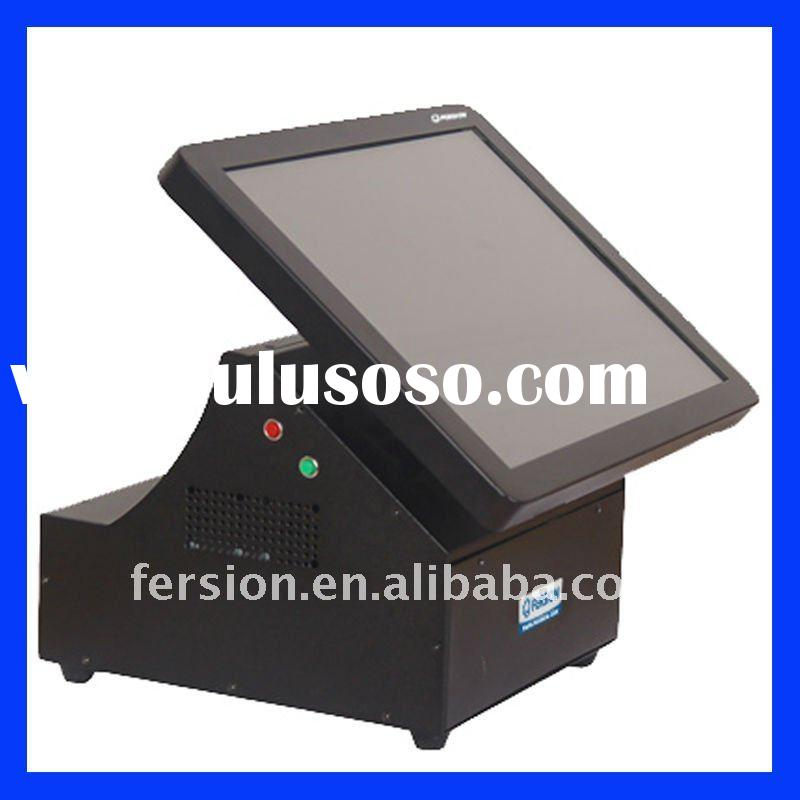 "(Hot!!)15"" Restaurant All in one Touch Screen Pos System"