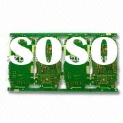 electronic wire board for mobile phone board ,lead free