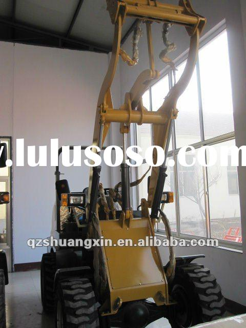 mini tractor front loader----ce