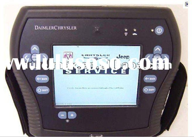 original scanner for Star Scan Chrysler Dodge/Jeep