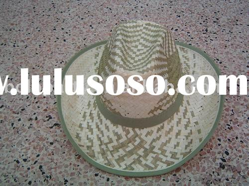 straw hats,party hats,promotion hats