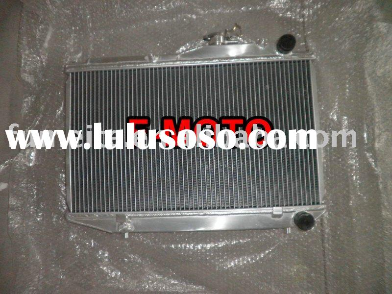 1985 85 FOR TOYOTA COROLLA AE86 4A-GE GT-S/SR5 MT,AUTO PARTS ALLOY aluminum RACING radiator