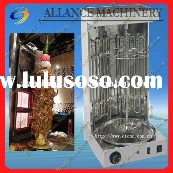 31 hot selling chinese stainless steel bbq equipment