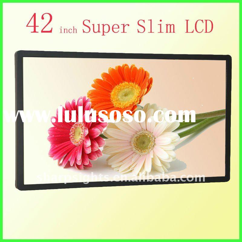 42 inch All in one LCD Touch Screen