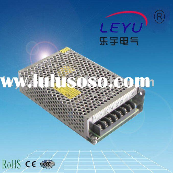 60W 5V 12V Dual Output Switching Power Supply D-60A