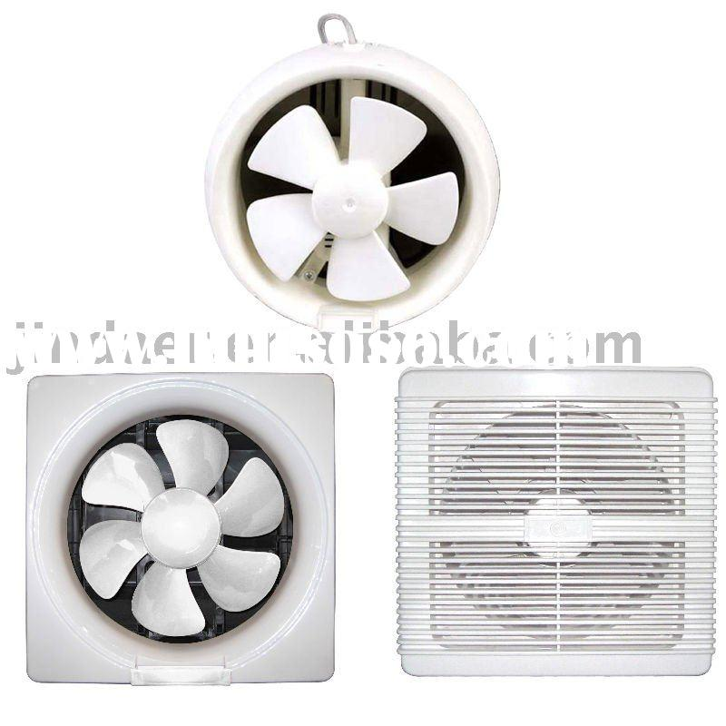"6""/8""/10""/12"" exhaust fan"