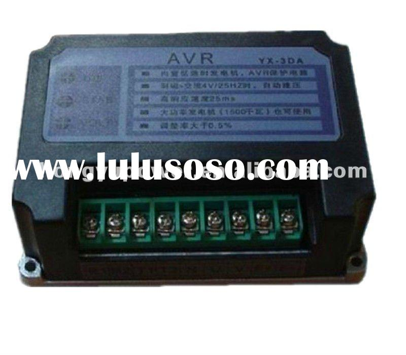 Automatic Voltage Regulator AVR for Generator