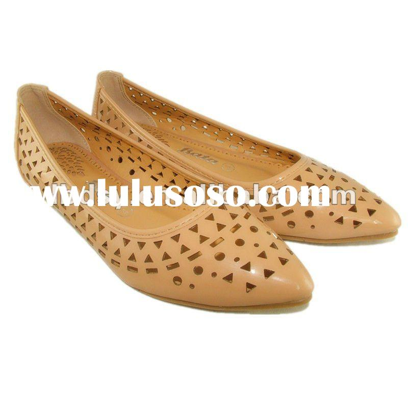 Cheap wholesale shoes in China