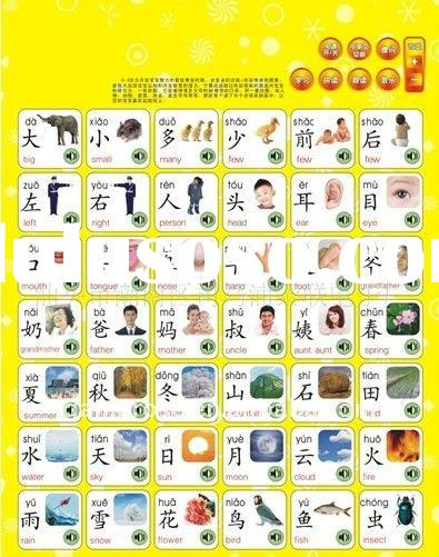 how to teach chinese english