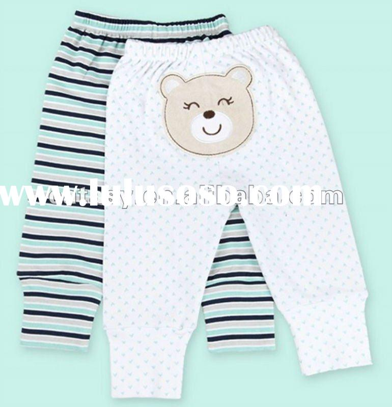 HOT sell good for baby pants