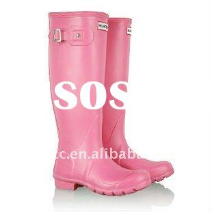 Hot sale Fashion cheap Fancy Rubber Rain boots