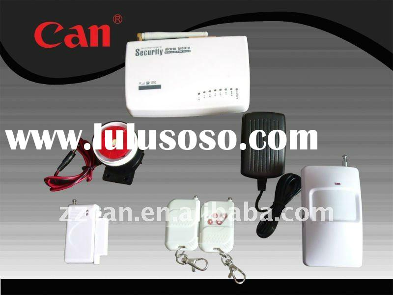 Independent Automation GSM Wireless Home Alarm SC-899