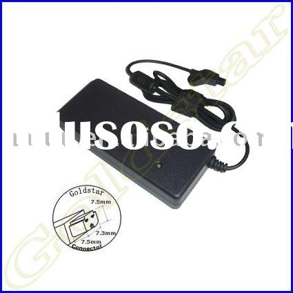 Low noise ac/dc laptop power supply for Dell