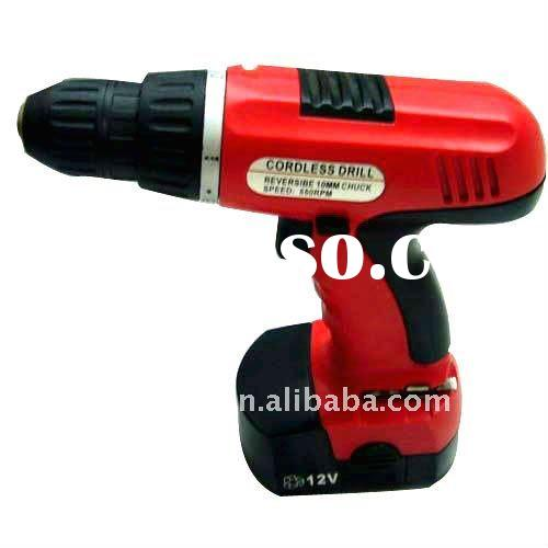 New Electric Drill-Copper Pistol Grip Electric Hammer Drill Chisel