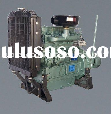 R4100P stationary power Diesel Engine