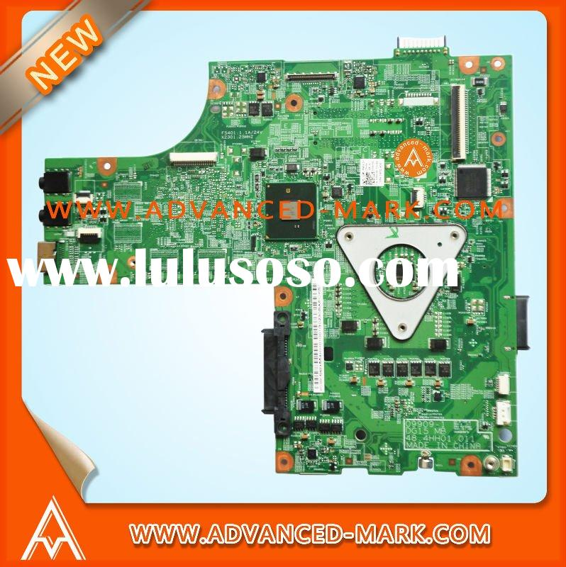 Replace Laptop Motherboard For Dell Inspiron 15R N5010 P/N:0Y6Y56,Compare Cheap & 100% Working!