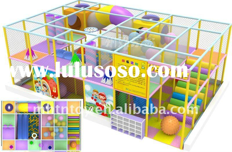 Indoor play system play centre indoor play equipment for Indoor play structure prices