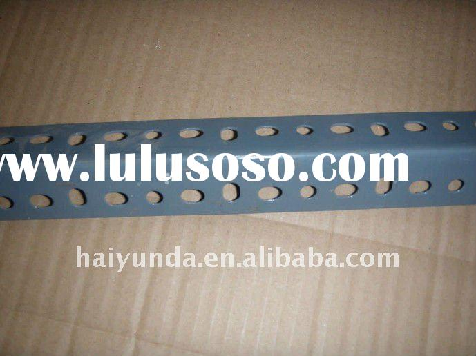 Slotted Equal Angle Bar