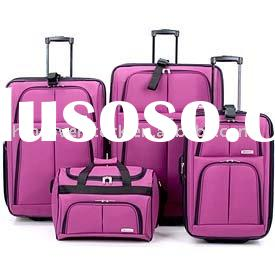 Stock/stocklot/overstock USA brand trolley luggage