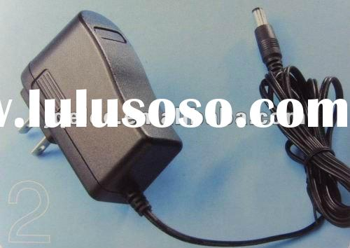 Universal wall-mounted 110V/220V switching AC-DC adapter 12V 1A 2A 3A 4A 5A