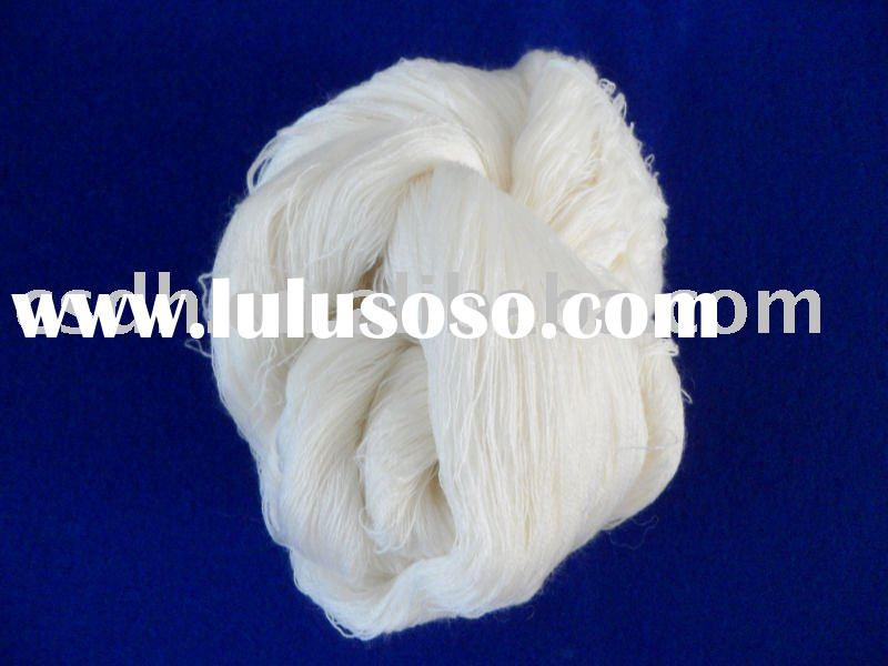 Wool/Acrylic worsted Blended yarn for knitting