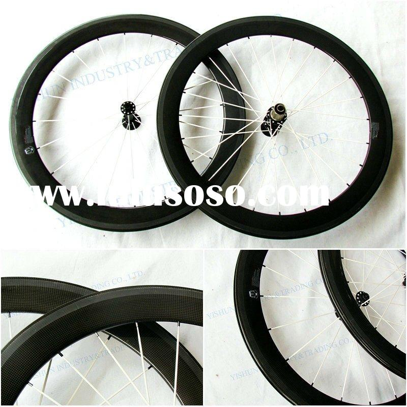 colored road bike wheels,toray carbon fiber bike,white carbon wheels bike